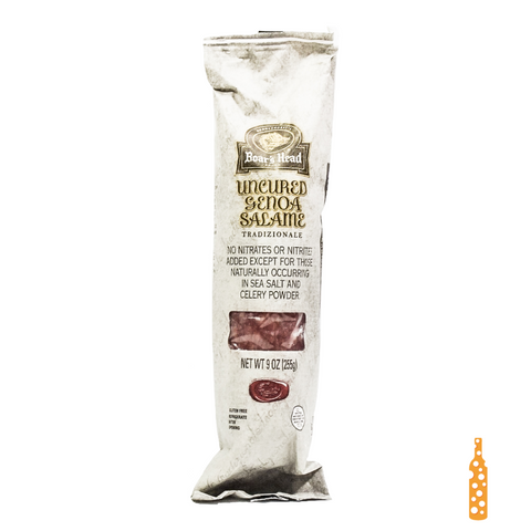 Boar's Head Genoa Salame 9oz