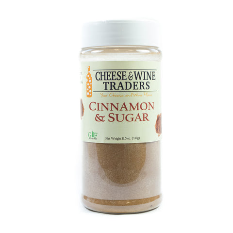 Cinnamon & Sugar (11.5 oz)