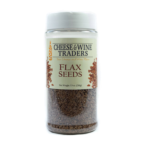 Flax Seeds (7.5 oz)