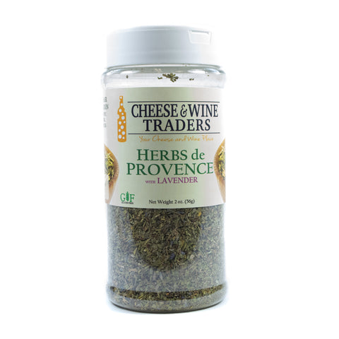 Herbs de Provence with Lavender (2 oz)