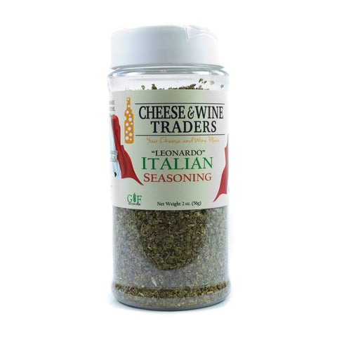Italian Seasoning (2 oz)