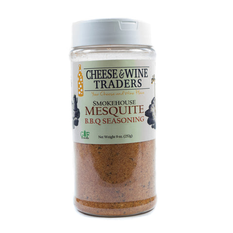 Mesquite Smokehouse BBQ Seasoning (9 oz)