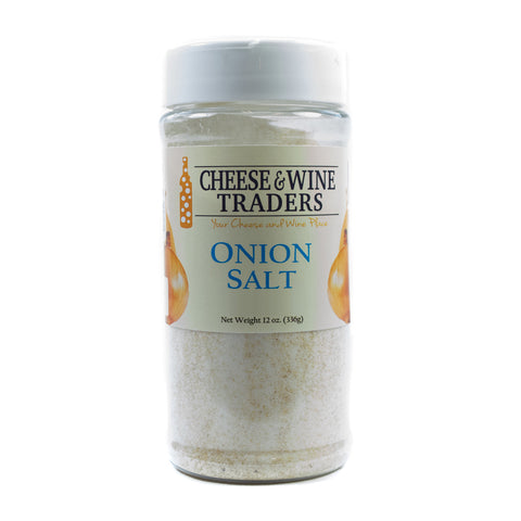 Onion Salt (12 oz)