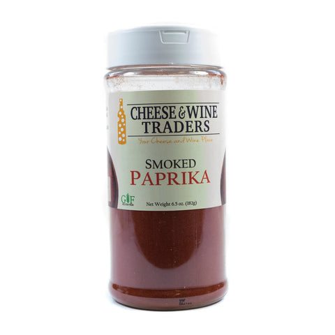 Paprika - Smoked (6.5 oz)