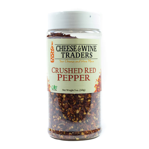 Red Pepper - Crushed (5 oz)