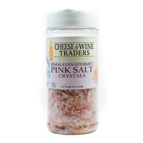 Salt - Himalayan Pink Crystal (14 oz)