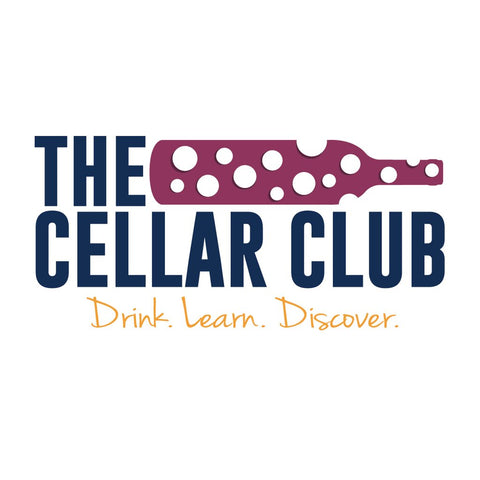 Cellar Club Subscription Gift