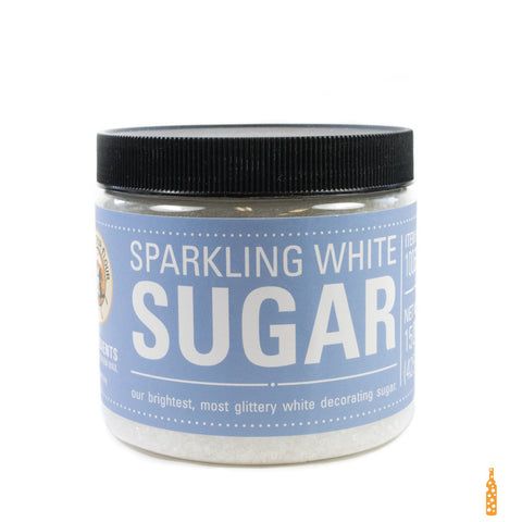 King Arthur Flour - Sparkling White Sugar (15 oz) - Cheese and Wine Traders