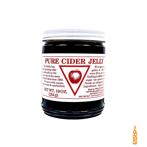 Wood's Cider Jelly 10oz