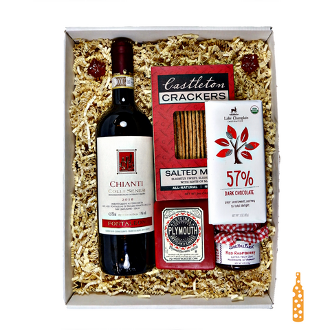 Red Wine 101 Gift Box