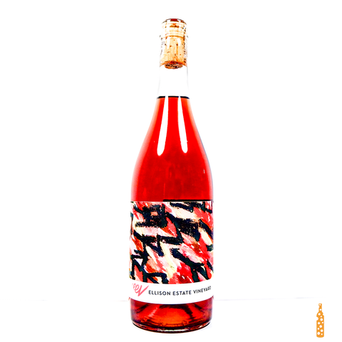 Ellison Estate Vineyard 'Zora George' Rosé 2019