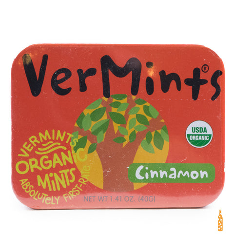 VerMints - Cinnamon - Cheese and Wine Traders