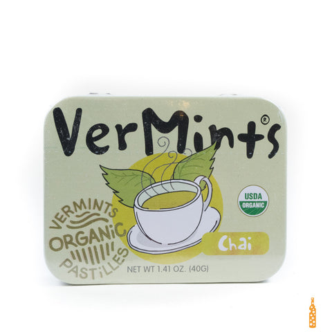 VerMints - Chai - Cheese and Wine Traders