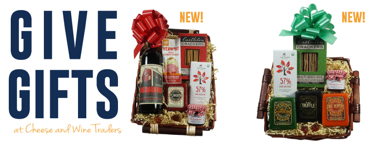 New Gift Baskets