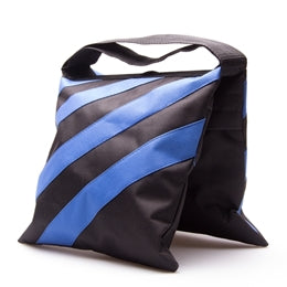 Studio Stage Film Light Stand Sandbag, Blue