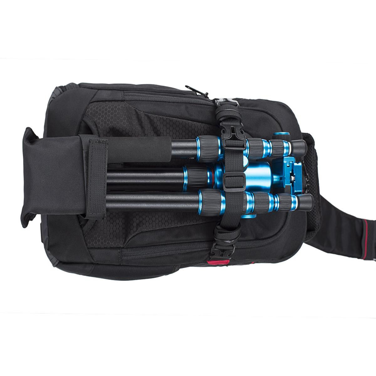 StudioPRO DSLR/Video Travel Camera Sling Backpack