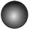 "28"" Beauty Dish Kit with Grid for Bowens Mount"