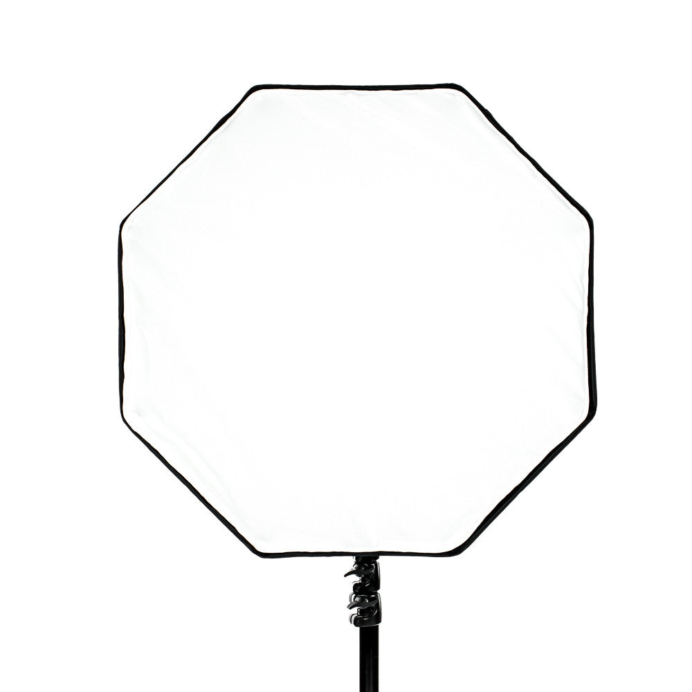 StudioPRO EZ Pro Flash Speedlight Octagon Softbox - 24""