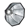 EZ Pro Flash Octagon Softbox for Speedlights - 24