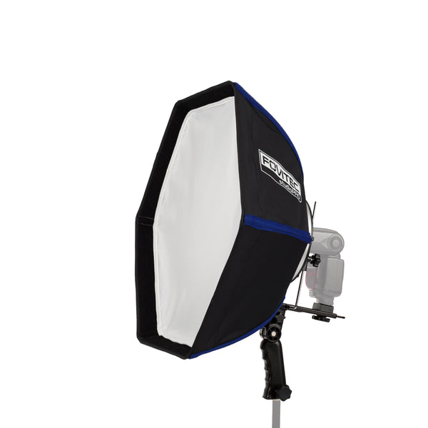 Travel Hexagon Softbox