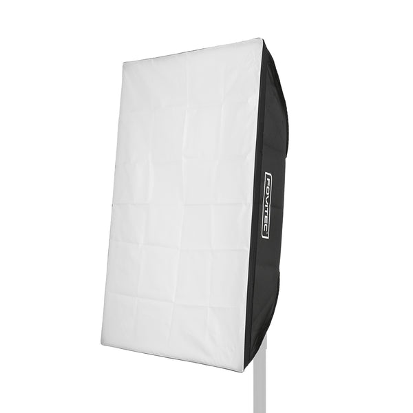 Classic Softbox with Bowens Speedring - Rectangle - 24 x 36