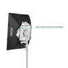 Classic Softbox with Bowens Speedring - Rectangle - 24 x 32""