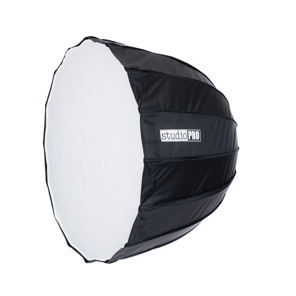 "StudioPRO Deep Parabolic Softbox - 35"" -  - 1"