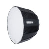 "Classic 35"" Parabolic Softbox with Bowens Speedring"