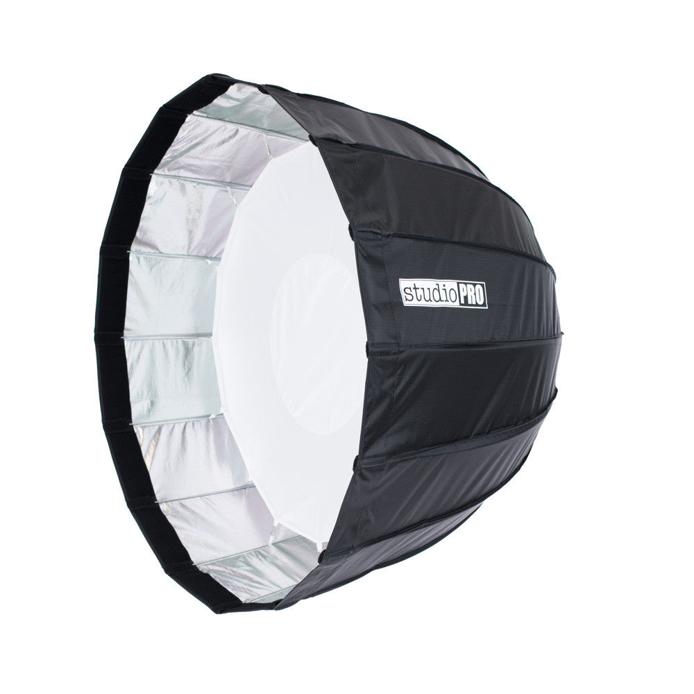 "StudioPRO Deep Parabolic Softbox - 35"" -  - 5"