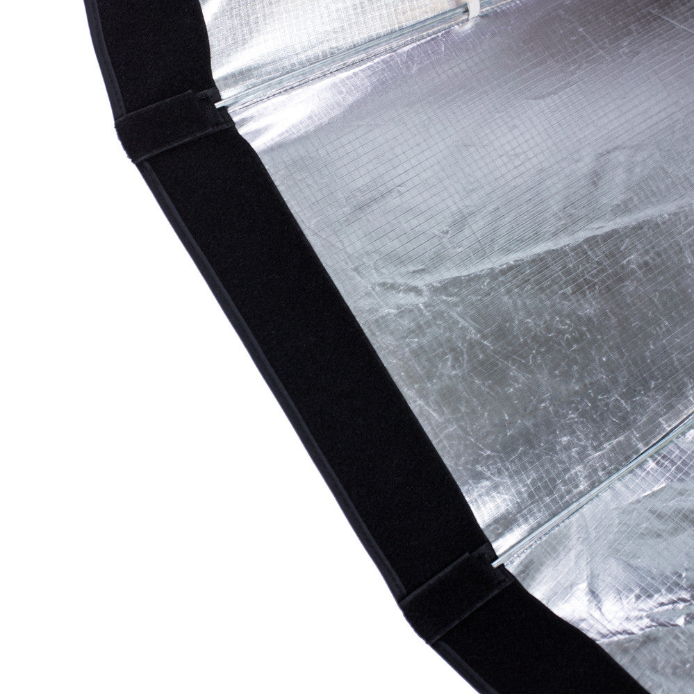 "StudioPRO Deep Parabolic Softbox - 35"" -  - 8"