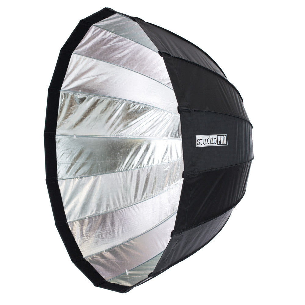 StudioPRO Deep Parabolic Softbox - 47'' -  - 5