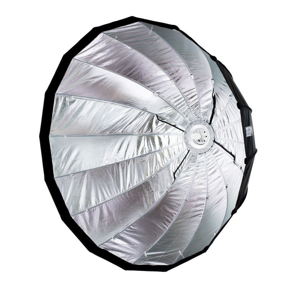 StudioPRO Deep Parabolic Softbox - 47'' -  - 6