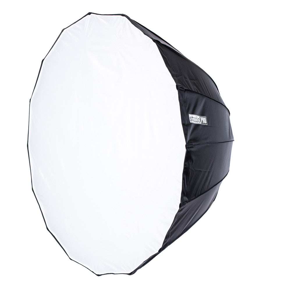 "StudioPRO Deep Parabolic Softbox - 59"" -  - 1"