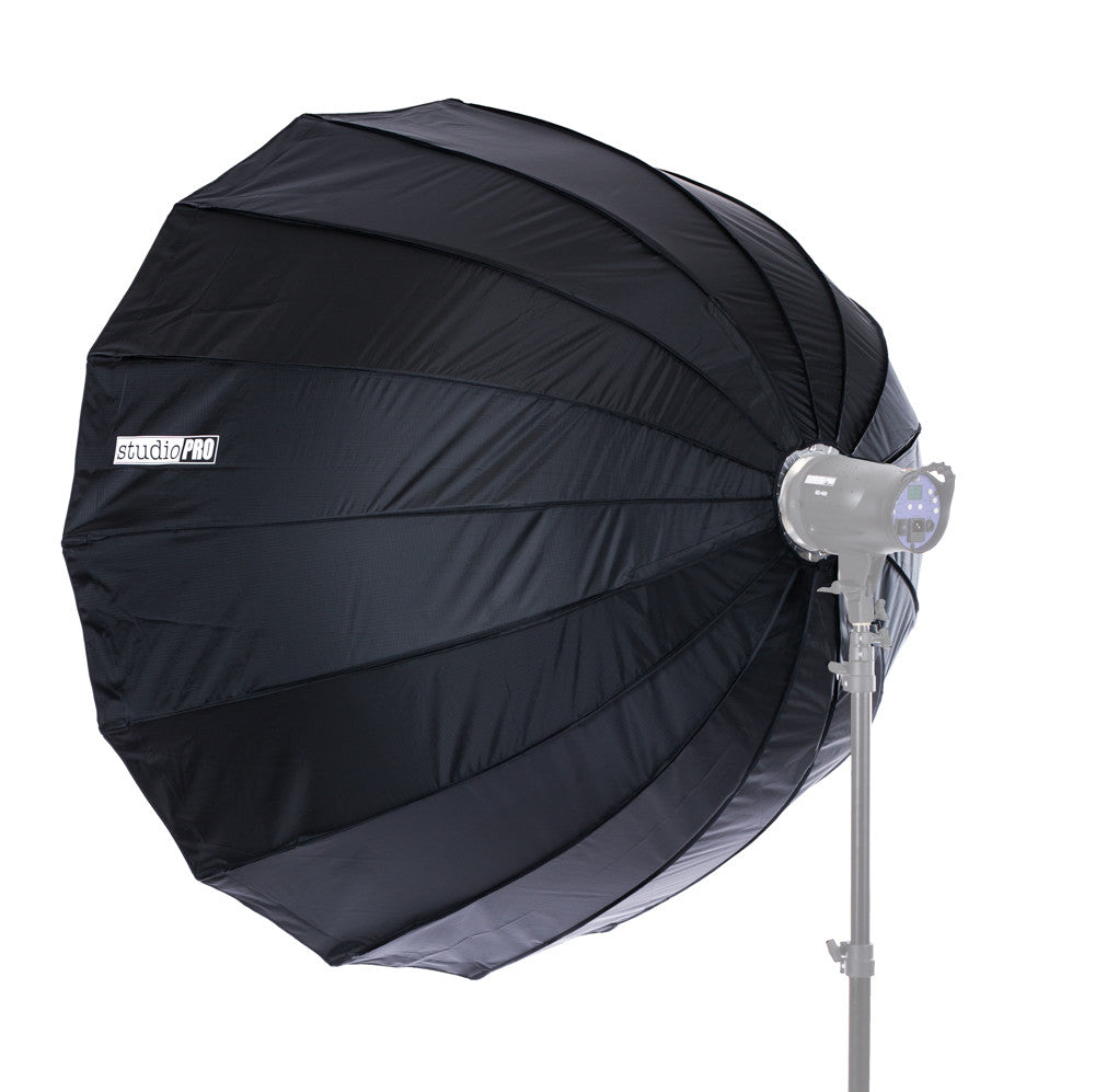 "StudioPRO Deep Parabolic Softbox - 59"" -  - 3"