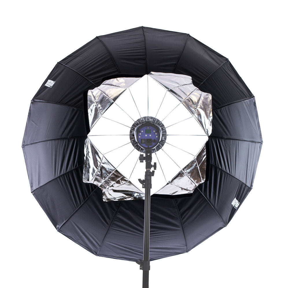 "StudioPRO Deep Parabolic Softbox - 59"" -  - 8"