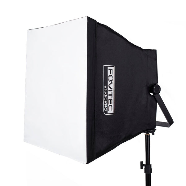 600 Series LED Panel Softbox Light Modifier