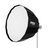 EZ-Setup Foldable Parabolic Softbox with Grid & Bowens Speedring - 75""