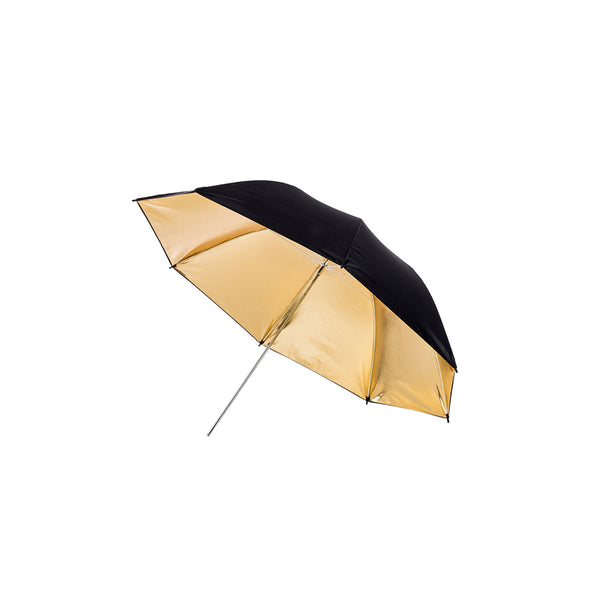 Standard-Series Traditional Gold Umbrella - 40