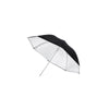 Standard-Series Traditional Silver Umbrella - 43