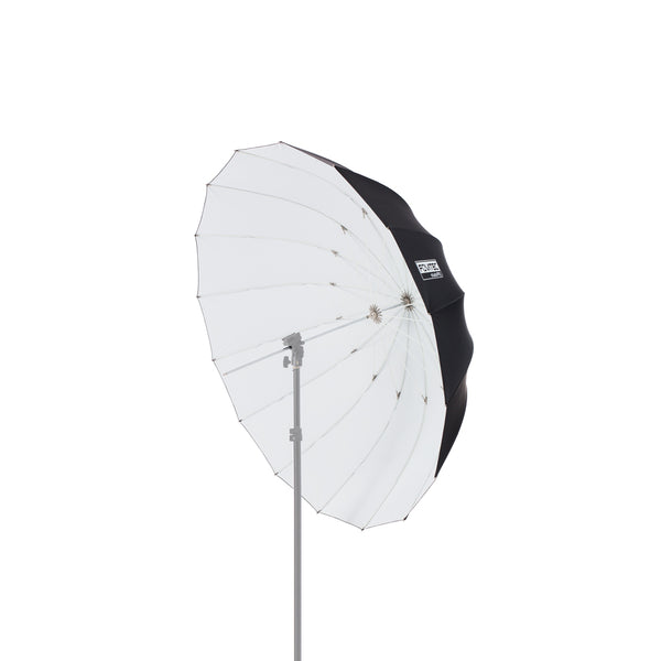 Pro-Series Parabolic White Umbrella - 51