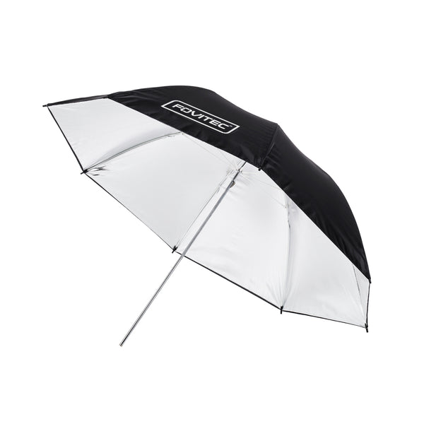 Pro-Series Traditional Silver Umbrella - 43