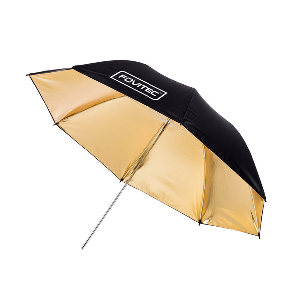 Pro-Series Traditional Gold Umbrella - 43