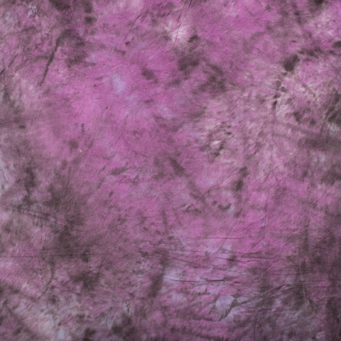 Hand Painted Tie Dye Grey/Purple Muslin Backdrop (Select Size)