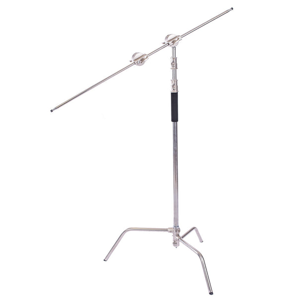 C-Stand with 4' Boom Arm