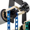 Wall Mounting Kit for 3 Background Rolls