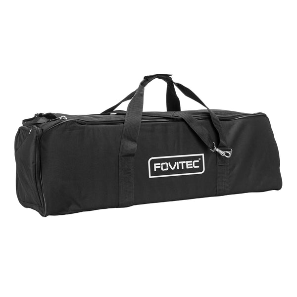 Professional All-In-One Lighting Equipment Bag