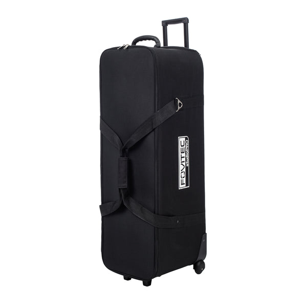 Classic Photo & Video Lighting Equipment Roller Bag - 40