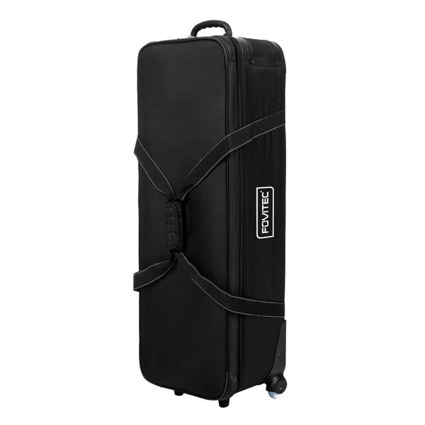 Professional Photo & Video Lighting Equipment Roller Bag - 44