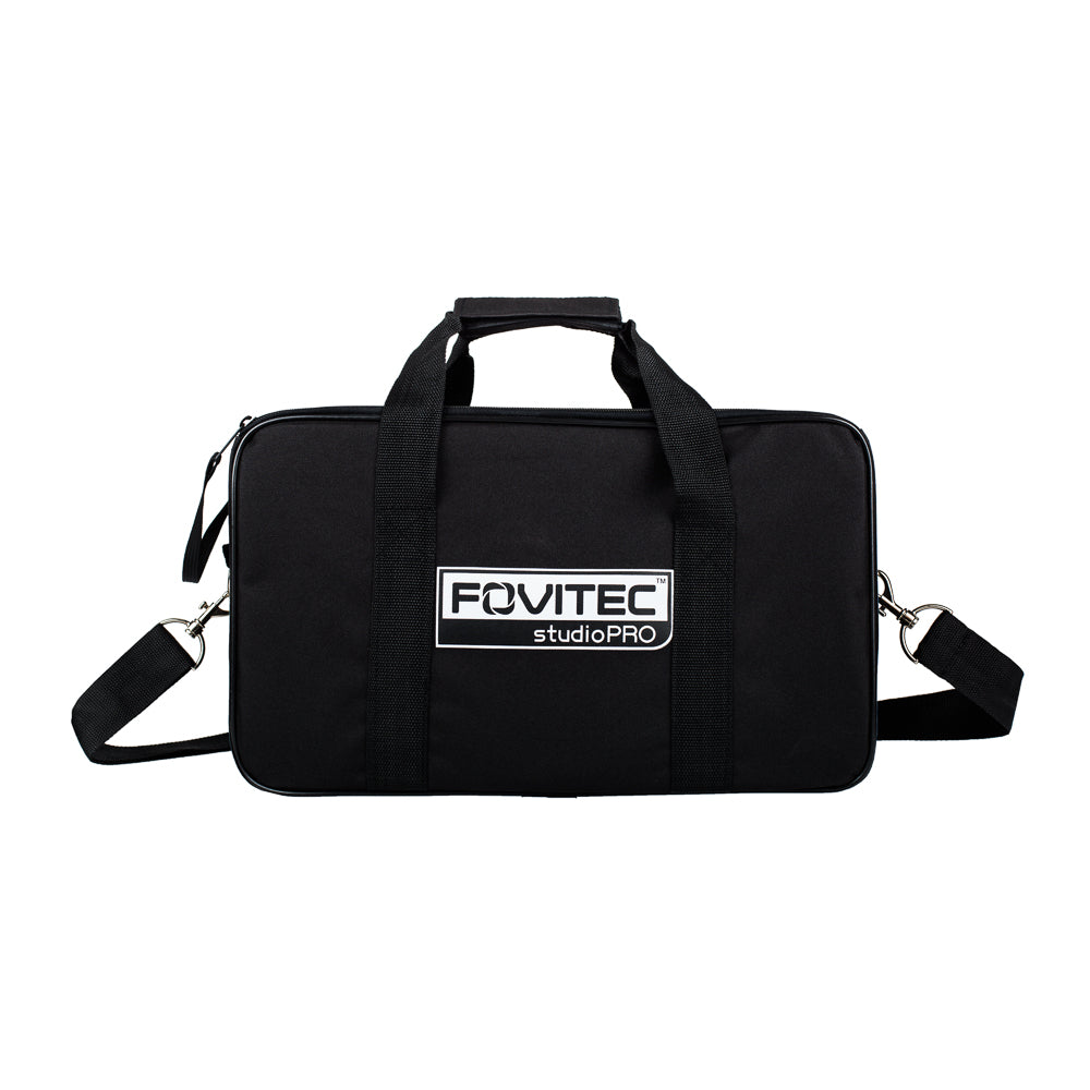 Compact LED Panel Carrying Bag
