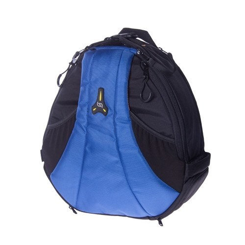 StudioPRO DSLR Camera Mini Travel Sling Bag/Backpack - Select Color - Blue - 1